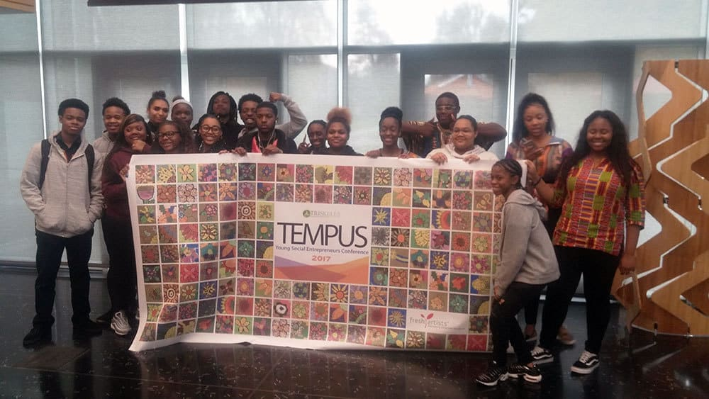 Trellis For Tomorrow Program: Tempus