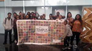 Trellis For Tomorrow Program: Tempus